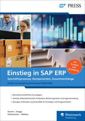 Einstieg in ERP